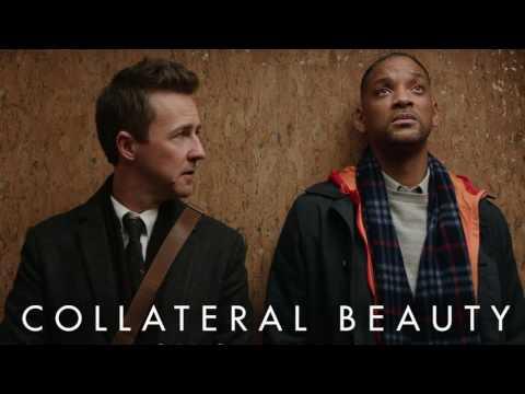 Soundtrack Collateral Beauty (Theme Song) - Musique film Beauté cachée (2016)