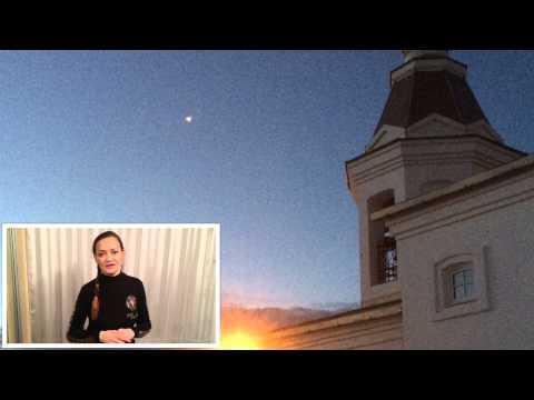 «На восстановление единства Русской Церкви была воля Божия