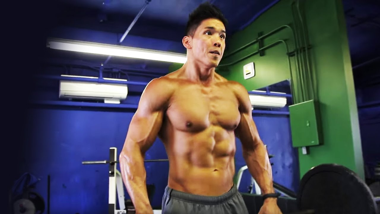Top 7 Muscle Building Exercises - YouTube