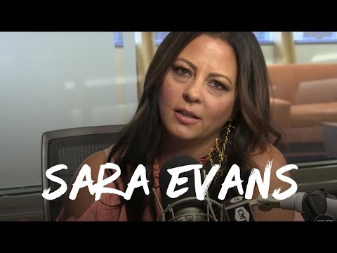 Sara Evans Was a Consultant for Nashville
