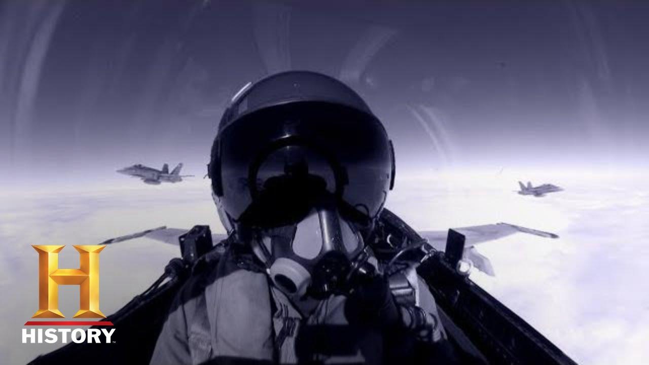 Download Unidentified: Naval Pilot's Shocking UFO Encounter (Season 1) | History