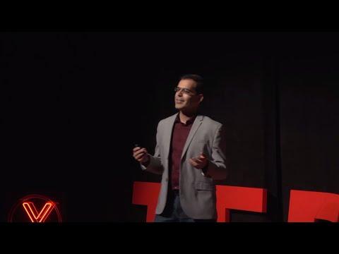 Patenting Solutions to Life's Little Annoyances | John Rizvi | TEDxNSU