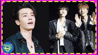 Super Junior's Donghae Believes That Their Group is the Only Group...Able to Hold 'Such' a Concert