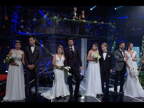 Gala 14: Programa Final - Despedida de Solteros