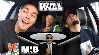 Gambar cover JOYNER LUCAS - WILL | REACTION REVIEW
