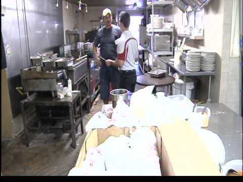 Chinese restaurant becomes 4-time low performer for dirty dining