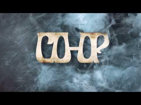 CO-OP SLEEP FULL TRACK AUDIO - DASH COOPER