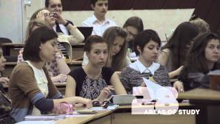 видео Национальный Исследовательский Университет - Высшая Школа Экономики (НИУ-ВШЭ)