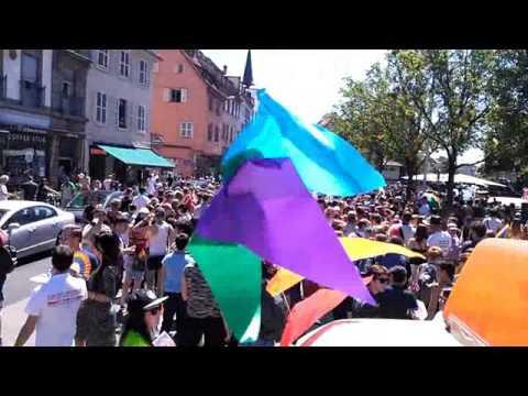 rencontre gay roissy en france à Strasbourg