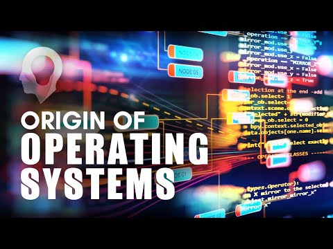 The Evolution Of CPU Processing Power Part 3: The Origin Of Modern Operating Systems