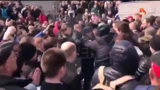 ЗАДЕРЖАНИЕ УЧАСТНИКОВ МИТИНГА 26.03.2017