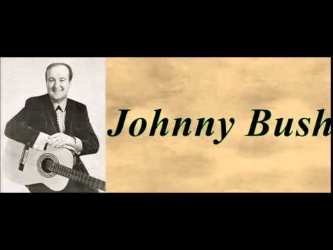 What A Way To Live - Johnny Bush