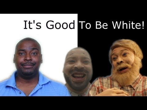 Download It's Good To Be White ! 😂COMEDY😂 (David Spates) Eddie Murphy Spoof