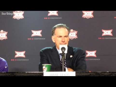 Dixon: TCU outplayed in loss to Iowa State, looked fatigued