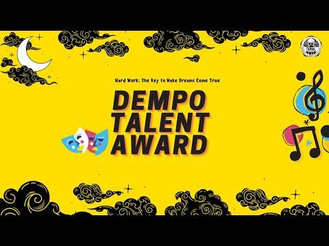 Dempo Talent Award 2021