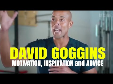 David Goggins Motivational Youtube | Don't Compare Yourself To Others - Create Your Own Story