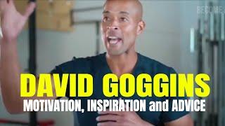 ديفيد Goggins تحفيزية يوتيوب   لا تقارن نفسك للآخرين - إنشاء الخاصة بك قصة