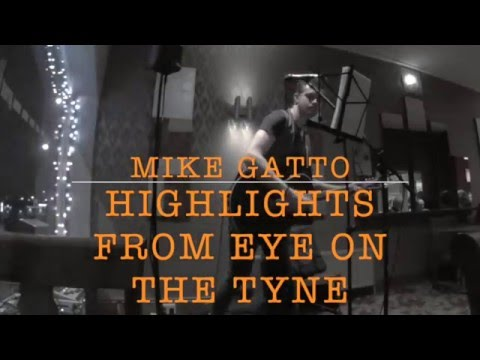 Mike Gatto Music Covers Montage 1