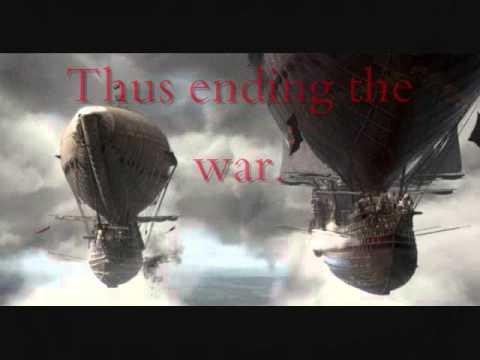War of Redisy, Book Trailer by Aubrey Copeland