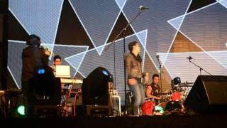 COBALAH HIJAU DAUN Live in Hongkong
