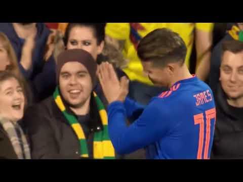 Download Colombia vs Australia - Resumen Highlights (Amistoso 2018)