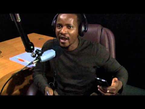 Islamic Society of Liberia RADIO SHOW 2