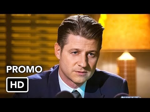 "Gotham 4x20 Promo ""That Old Corpse"" (HD) Season 4 Episode 20 Promo"