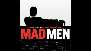 Mad Men - The Decemberists - The Infanta