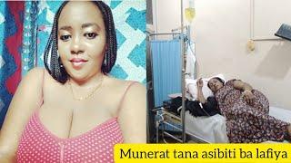 Gambar cover Muneerat Abdulsallam Bata দা lafiya Tana Asibi Tana Jinya - Kusa TS একটি cikin Addu & # 39; একটি