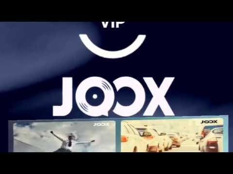JOOX VIP free