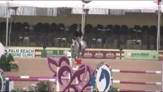 Video of UCEKO riden by KENT FARRINGTON from ShowNet!