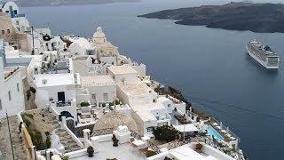 Santorini. I love you !(Не полюбить Санторини невозможно! Санторини -- это не только знаменитая на весь мир Кальдера (отвесная ворон..., 2013-05-18T06:05:15.000Z)