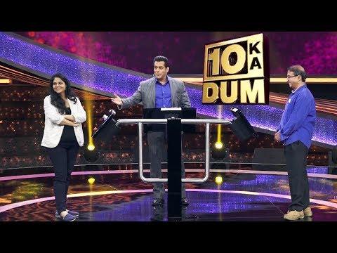 Dus Ka Dum Season 3 GRAND Launch | Full HD Video | Salman Khan
