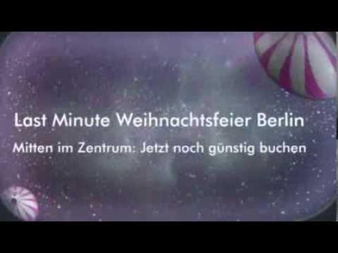 Weihnachtsfeier Berlin Mitte.Weihnachtsfeier Last Minute Ideen 2013 Berlin Die Günstigste Weihnachtsbuffets In Berlin Mitte