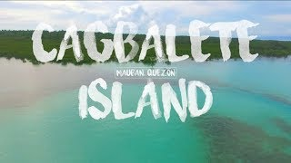 Cagbalete Island Adventure | Mauban Quezon