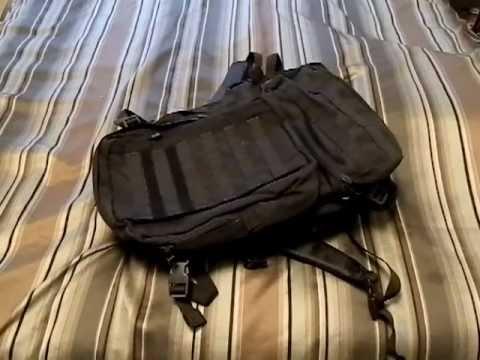 ee0983789cf Condor 3 day assault pack - budget bob - YouTube