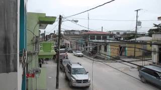 Main Street, Orange Walk Town, Belize