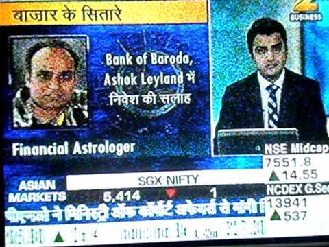 navneet ojha financial astrologer