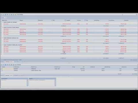 Das Aufgaben-Center für die Sage Office Line - Erster Einblick