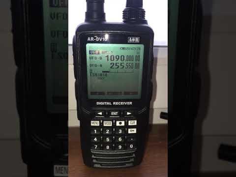Icom IC-R30 AOR AR-DV10 ADS-B
