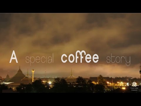 A Special Coffee Story