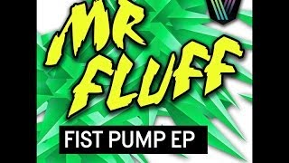Mr. Fluff - Fist Pump! (Cold Blank Remix)
