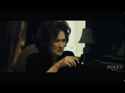 August: Osage County - Clip No. 4 - Meryl Streep, Juliette Lewis, Dermot Mulroney