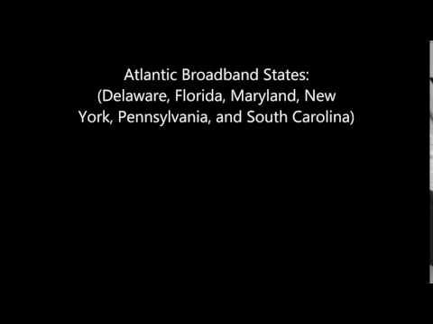 Atlantic Broadband States...