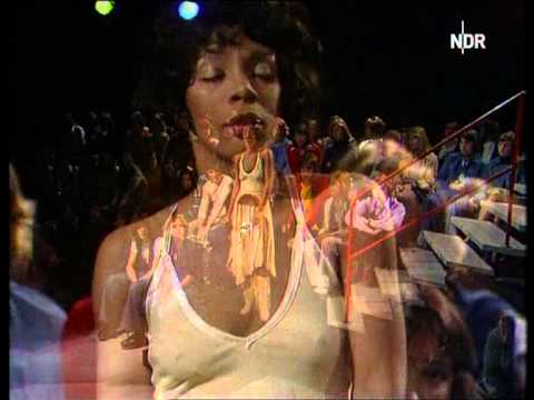 Donna Summer - Could it be magic (1976 HQ)