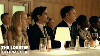 the lobster the dance official clip hd a24