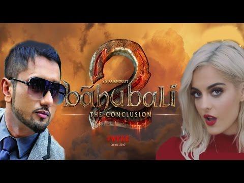 BAHUBALI 2 || HONEY SINGH || LATEST HINDI RAP|| SK8ER BHAI