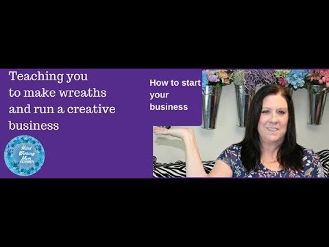 Starting a business first steps to follow to get started