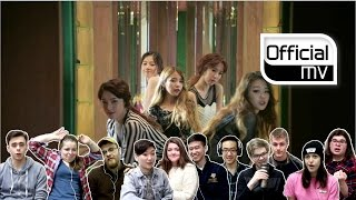 Classical Musicians React: IU 'Red Shoes'
