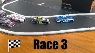 Alberstone Cup Series Season 1 Race 3 @ Baltimore